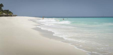 Eagle Beach, ©Bucuti & Tara Beach Resort