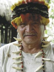 Mythos Amazonas, ©Andreas Zmuda