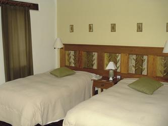 Colca Lodge - Standardzimmer