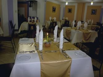 Restaurant Hotel Intiqa