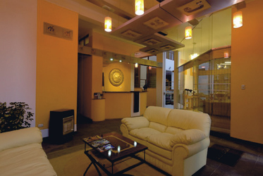 Lobbybereich