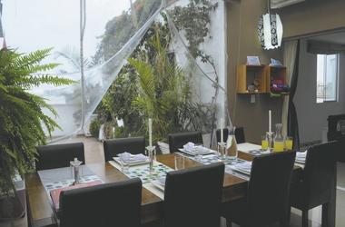 Kochkurs in Lima