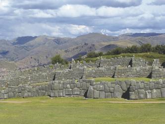Sacsayhuaman Cusco