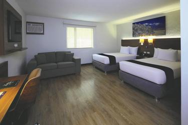 Casa Andina Select Arequipa - Zimmerbeispiel
