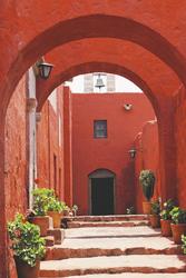 im Kloster Santa Catalina ©Ines Menacho/PROMPERU