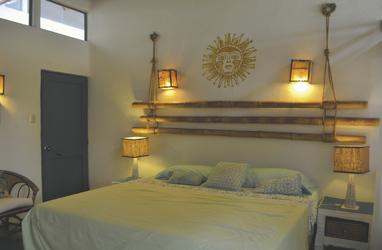 Standardzimmer (Beispiel)