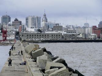 Montevideo ©Marcel Molitor
