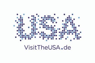 Logo Visit USA
