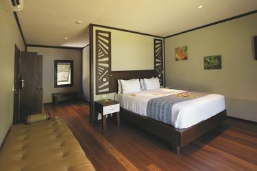 Meerblick Bure Yatule Resort