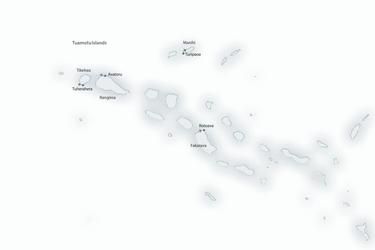 Tuamotu Archipel