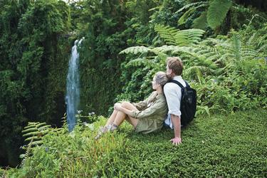 Tropisches Samoa ©
