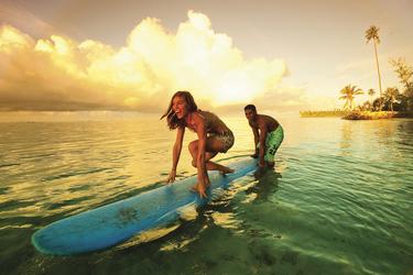 Wassersport © Kirkland, ©kirklandphotos.com