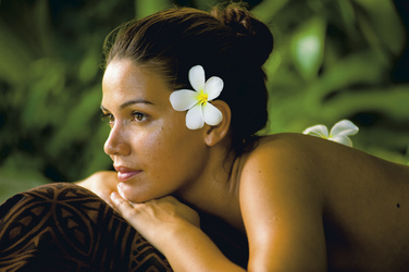 Samoanerin ©Sinalei Reef Resort & Spa Samoa, ©Sinalei Reef Resort & Spa Samoa