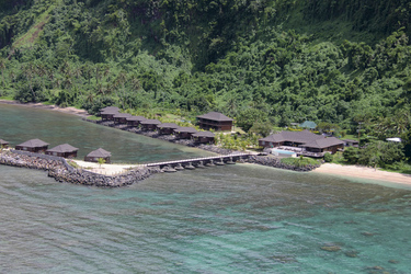 Aga Reef Resort