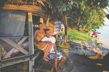 Leben auf Samoa © Kirkland, ©KIRKLANDPHOTOS.COM