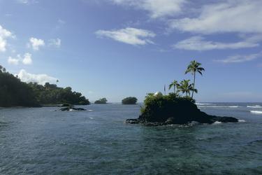 Südküste Upolu