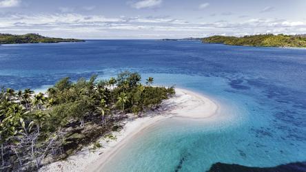 Fiji Inselwelt