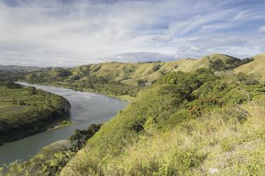 Sigatoka Fluss