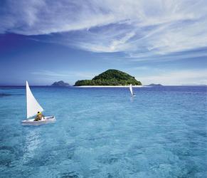 Traumhaftes Fiji