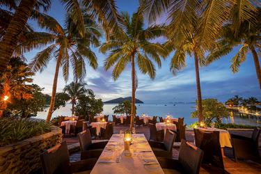Fijiana Restaurant - copyright: Hamilton Lund
