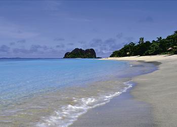 Vomo Strand