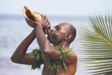 Fijianer ©Chris McLennan