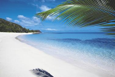 Strand des Yasawa Island Resort