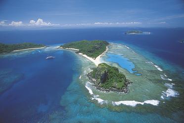 Inselwelt von Fiji