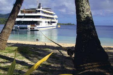 Nanuya Island