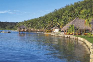 Tropica Resort