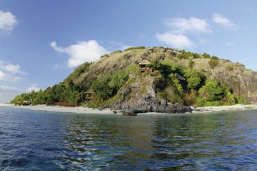 Insel Matamanoa