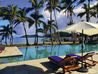 Pool im Tropica