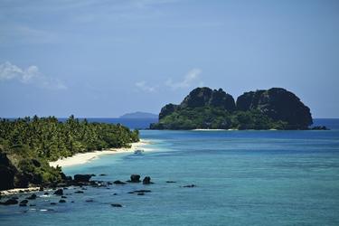 Insel Vomo