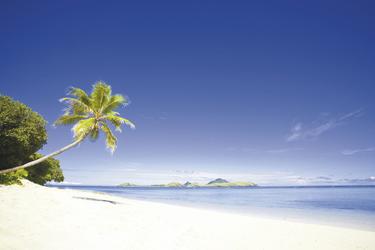 Tokoriki Beach, Fiji
