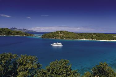 MV Fiji Princess (c) McLennan, ©Chris McLennan