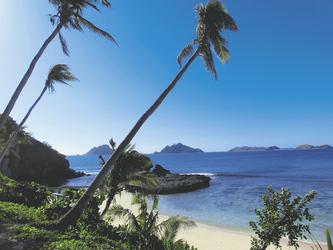 Traumstrand Fiji