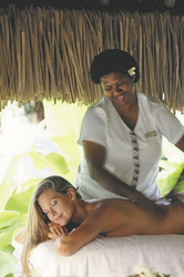 Spa Fiji © McLennan