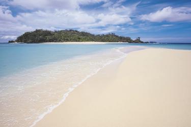 © Yasawa Island Resort