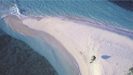 Die Insel Yawini, © Yasawa Island Resort