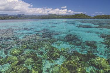 Riff vor Kadavu