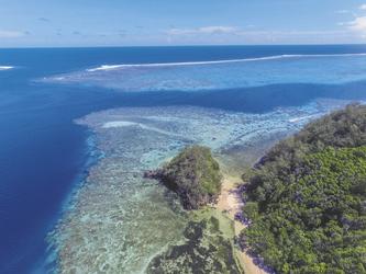 Insel Kadavu