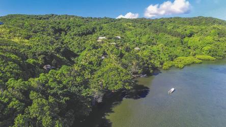 Matava Resort auf Kadavu