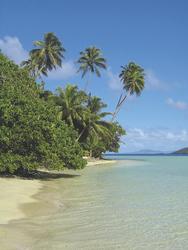 Strandabschnitt Matava