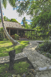 Matava Resort