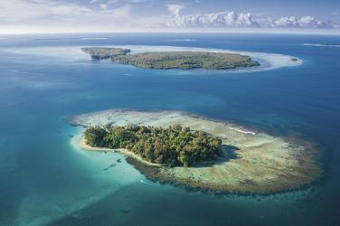 ©Lissenung Island Resort