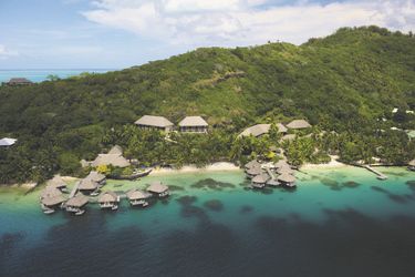 Le Maitai Polynesia © T. McKenna
