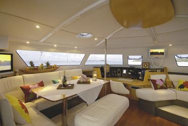 Archipel Cruises, ©Archipels Croisières