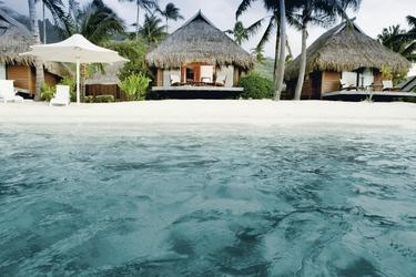 Manava Beach Resort Moorea