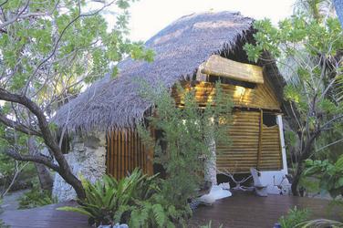 Ninamu Resort Tikehau
