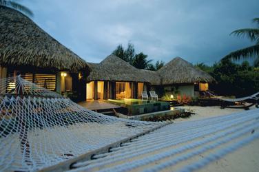 Strand-Villa, © tim-mckenna.com